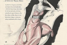 33 vintage advertisements