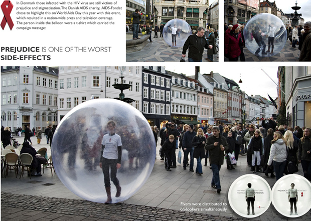 19 Best Ads I Have Ever Seen Guerrilla Marketing Photo