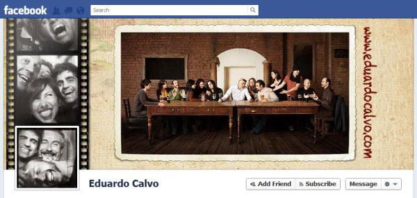 30 Creative Facebook Timeline Cover Photos Guerrilla Marketing Photo