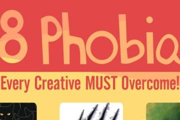 PhobiasCreativesMustOvercome_COV