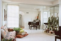 Custom Living Room Mirrors | Creative Mirror & Shower