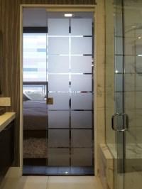 Pocket Doors | Creative Mirror & Shower