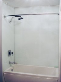 Shower Walls | Creative Mirror & Shower