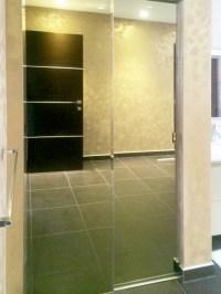 Mirrored | Creative Mirror & Shower