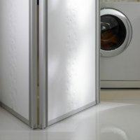 Sliding Glass & Mirrored Closet Doors | Creative Mirror ...