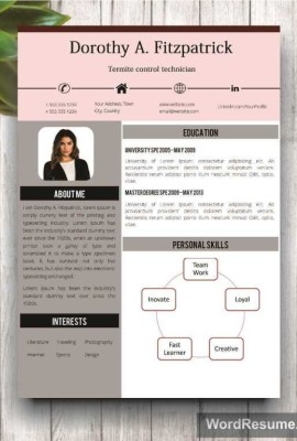 how to get resume template on microsoft word 2003 best