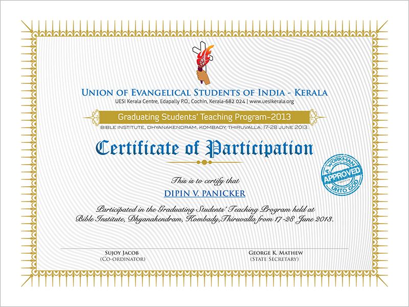 28+ Best Certificate Designs Free \ Premium Templates - free template certificate