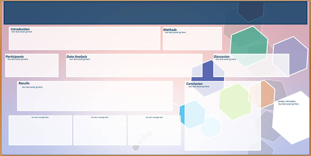 14+ Scientific Research Poster Templates Free PPT, PDF Design Formats - research poster template