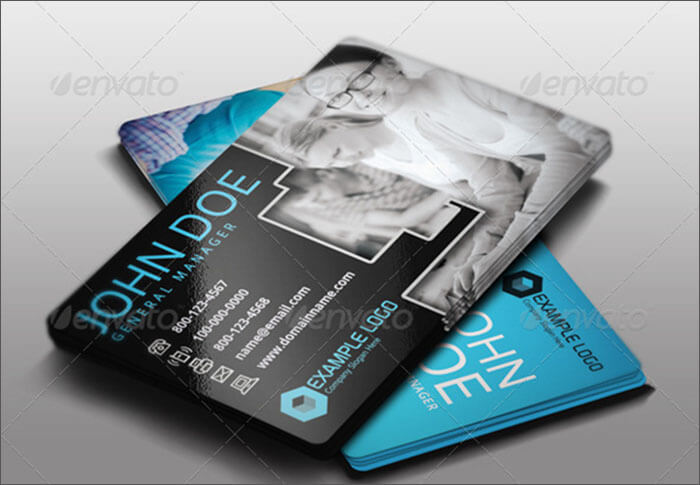 10+ Student Business Card Templates Free Designs