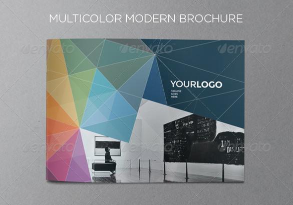 30+ Modern Brochure Design Templates Free  Premium