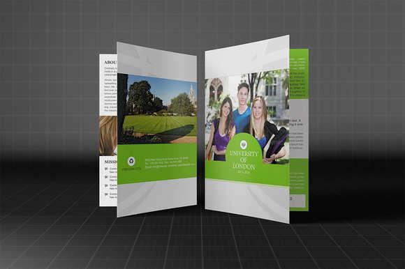 53+ Bi Fold Brochure Templates Free  Premium