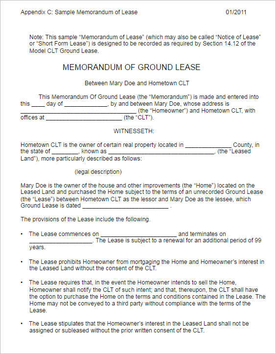 Rental Lease Agreement - 282+ Free Word, PDF, Excel, Format - sample lease agreement template