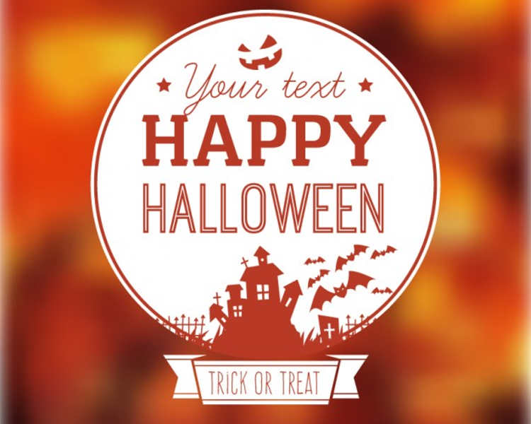 25+ Halloween Poster Templates Free PSD Design Ideas - poster word template