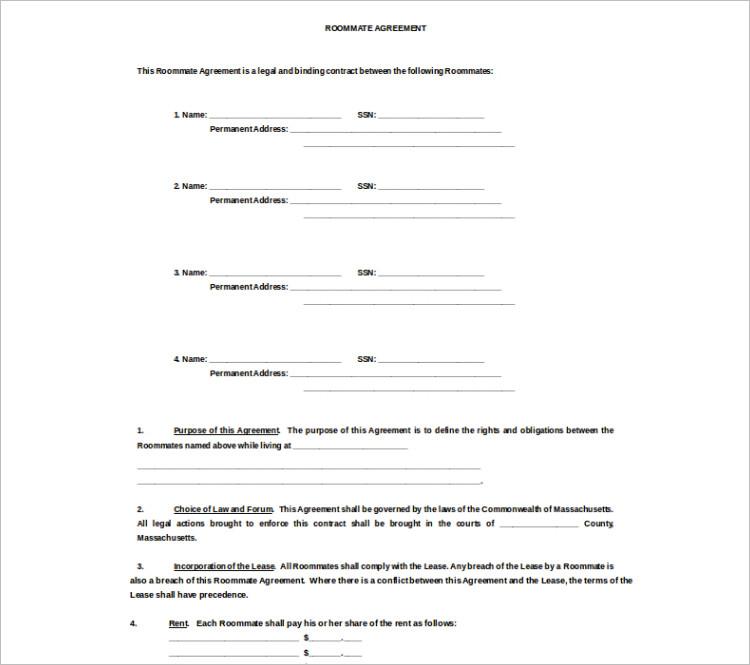16+ Room Rental Agreement Template Free Word, Doc, PDF Formats - define rental agreement