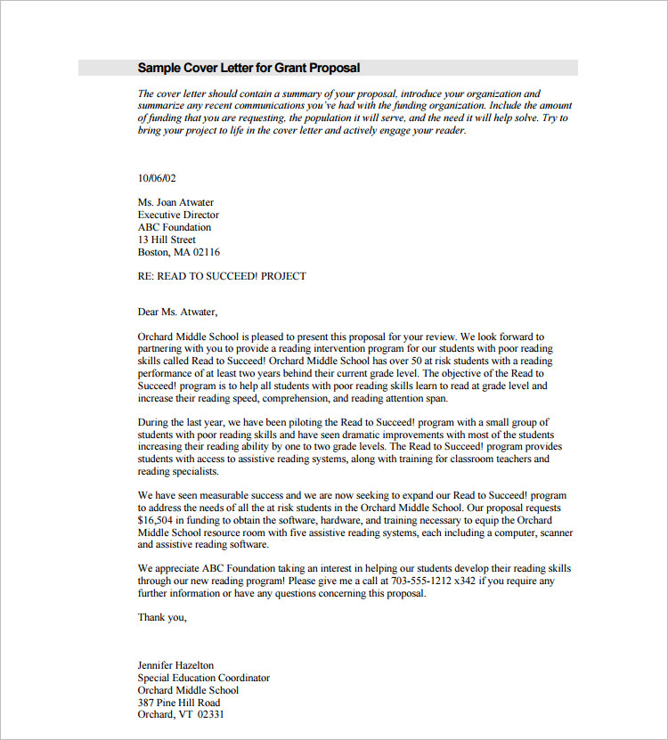 Proposal Letter Pdf Business Proposal Letter Pdf Business Letter - proposal letter template