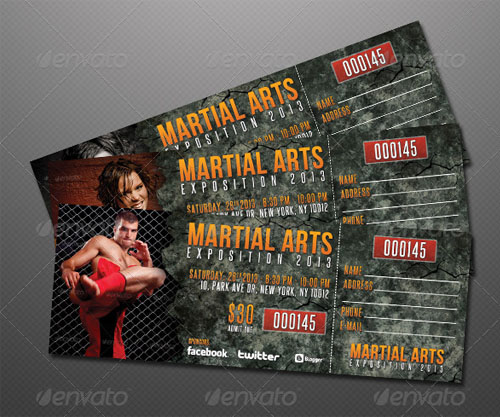 event ticket template free download word - Militarybralicious