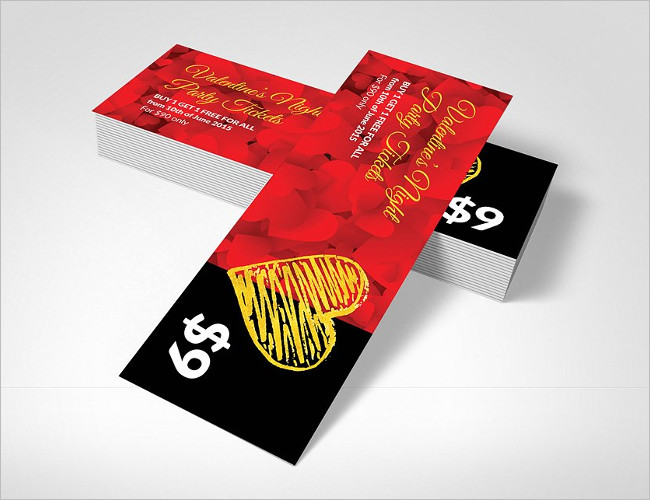 colorful hand drawn halloween party ticket template vector freeparty tickets templates