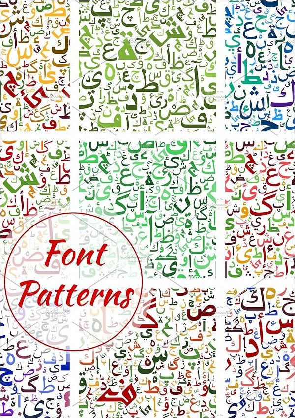 50+ Arabic Calligraphy Fonts Free Word, Photoshop Formats