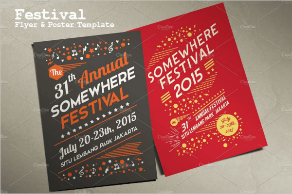 40 Event Poster Designs Free Premium Templates
