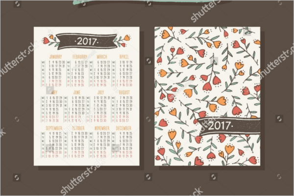 Pocket Schedule Template Costumepartyrun