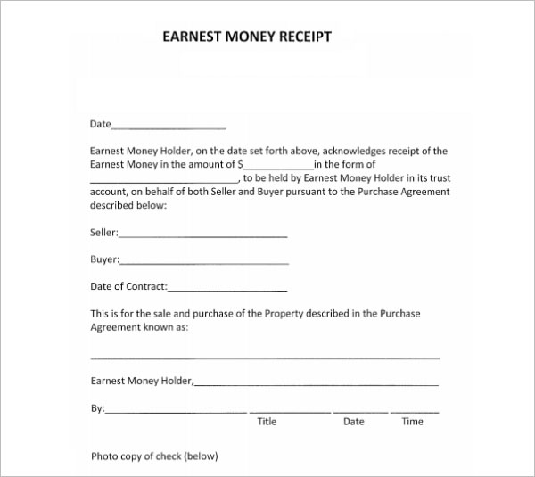 32+ Money Receipt Templates Free Doc, PDF, Excel PSD Formats - money receipt template