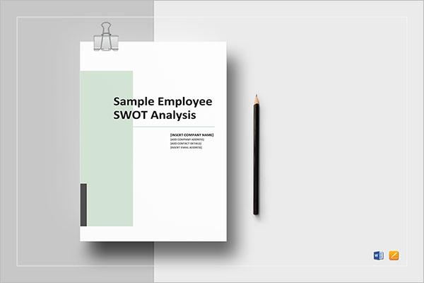 20+ Blank SWOT Analysis Templates Free PDF, Doc, Excel, PPT Formats - blank swot analysis template