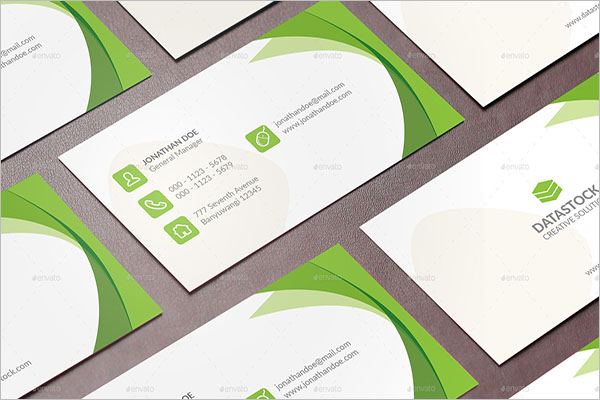 30+ Staples Business Card Templates Free PDF, Word, PSD Designs