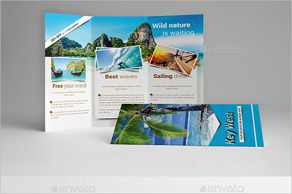 42+ Travel brochure Designs Free Templates - Creativetemplate