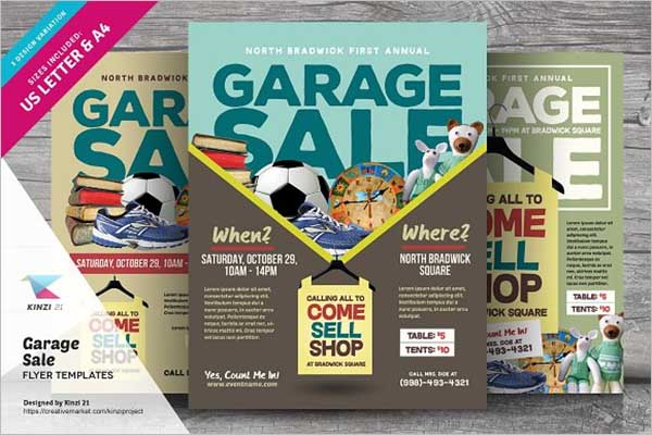 30+ Sales Flyer Designs Ideas Free Download - Creativetemplate