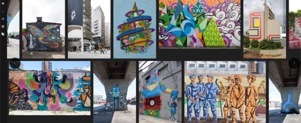Google Art Project adds hundreds of Street Artworks