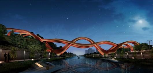 527ad3c2e8e44ef00400010a_next-architects-win-competition-for-changsha-bridge_1312_impression_02-530x255