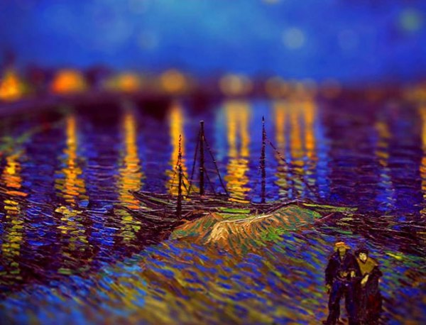 tilt-shift-van-gogh-starry-night