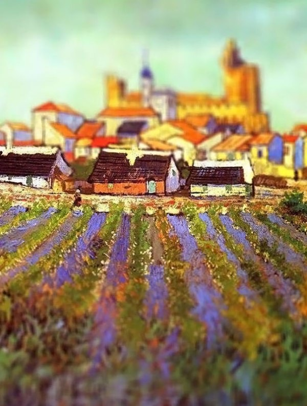 tilt-shift-van-gogh-view
