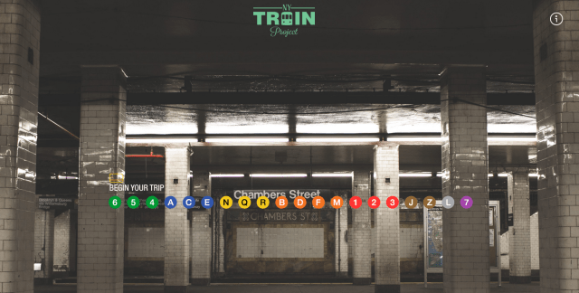 NY-Train-Project