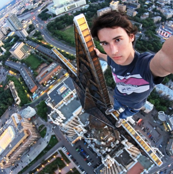 best selfies 8