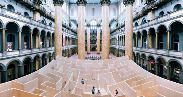 big maze 1