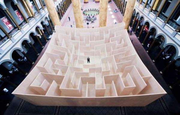 big maze 2