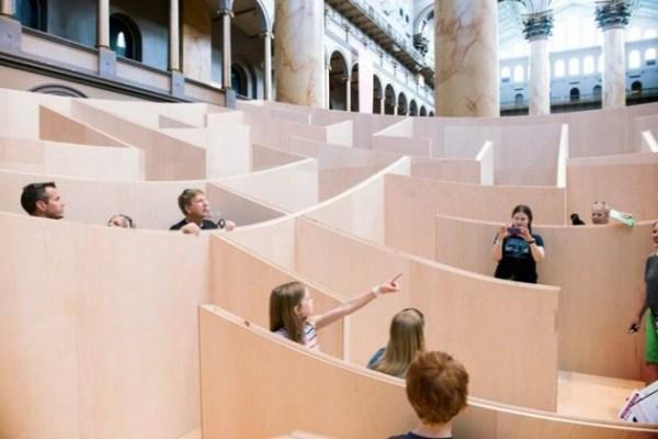 big maze 3
