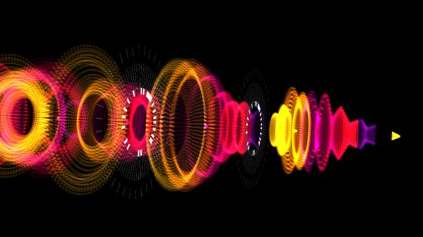 sound spectrum
