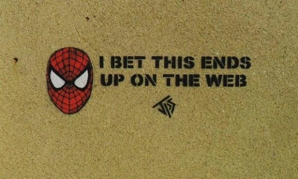 clever street art puns 4