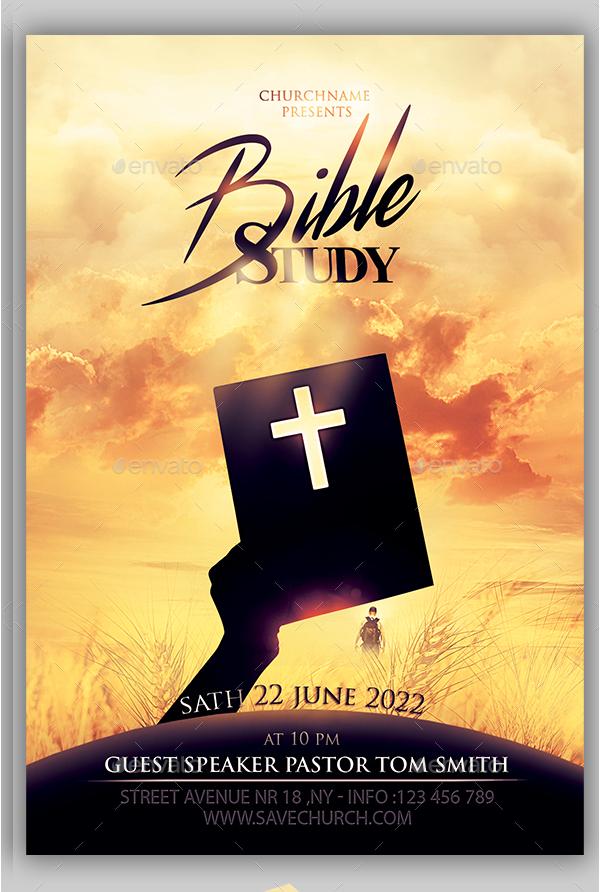 41+ Church Flyer Templates - Free  Premium Download