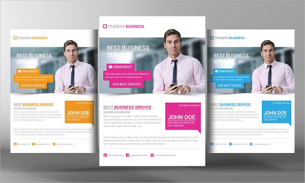 29+ Business Flyer Templates - Free  Premium Download - flyers for a business