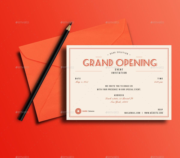 Invitation Card Event - Unitedijawstates - invitation card event