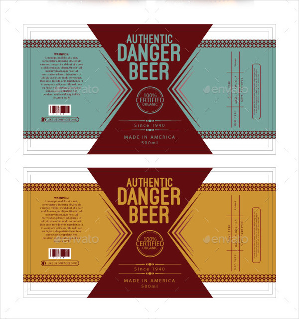 Printable Oil Labels Download Them Or Printrecycling soup cans for