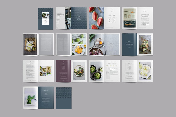 Cookbook Template - 25+ Free PSD, AI, EPS,Vector Format Download - homemade cookbook template
