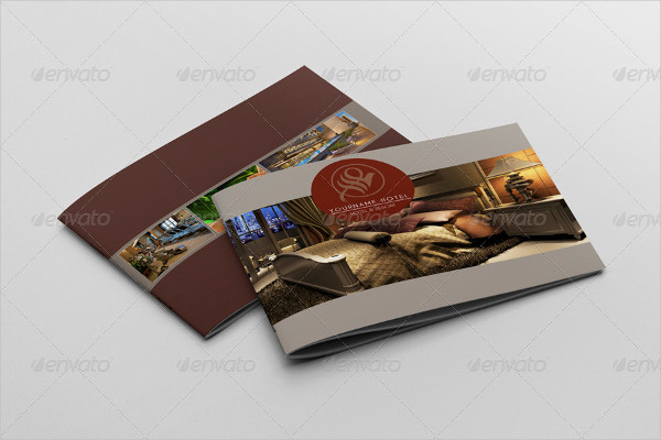 25+ Hotel Brochure Templates - Free  Premium Download - hotel brochure template