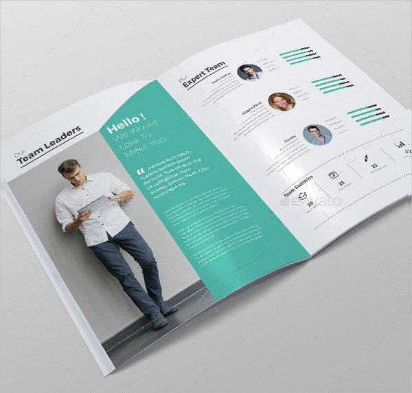 23+ Proposal Templates - Free PSD, INDD, DOC, PDF Format Download - professional proposal template