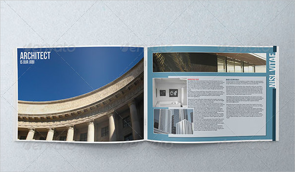25+ Cool Brochure Templates - Free \ Premium Download - architecture brochure template