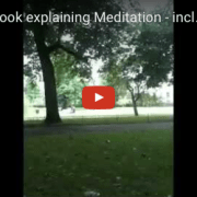 London Meditation expert with Richard Brook