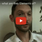 Richard Brook on 5 Elements Acupuncture in London and International
